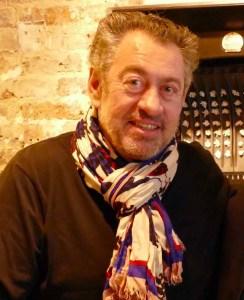 Bruno Verjus
