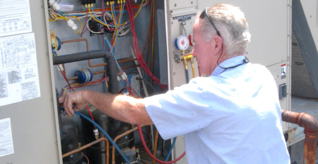 Commercial Refrigeration Oliver Heating, Cooling, Plumbing