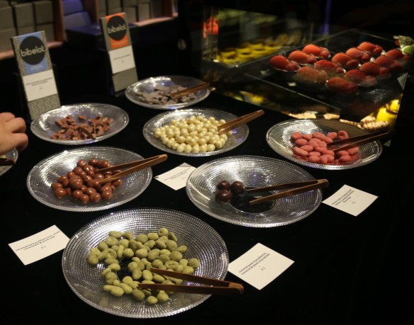 Sweetfest Melbourne - Bibelot chocolates