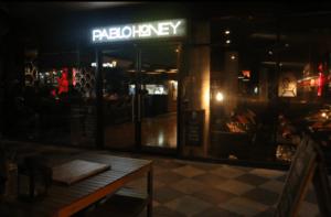 Pablo Honey - Street view
