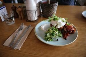 St Zita's - Chickpea and zuchini fritters
