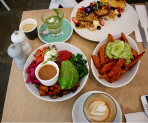 Trei cafe - Glen Waverley