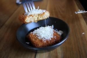 Darling Street Espresso - Panko Mac n cheese