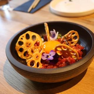 Yokocho - Beef tartare