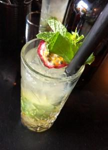 Twenty Pho Seven - cocktails