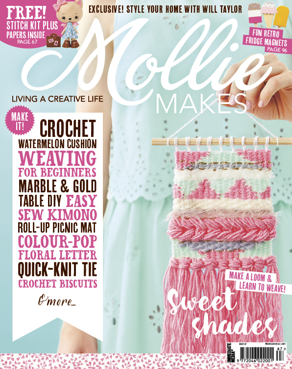 Mollie-Makes-issue-67