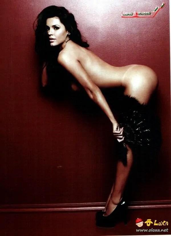 Playboy as Tchecas do Brasil