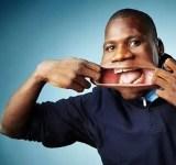 boca de hipopotamo