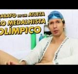Desabafo de um atleta não medalhista olímpico