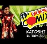 FEST COMIX – 19º Edição 2012