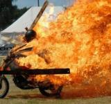 o motoqueiro fantasma