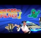 AhSeFordeu – Temas de filmes antigos