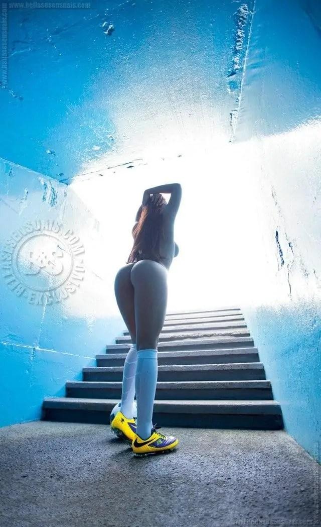 Playboy Junho 2014 com Patricia Jordane Nua