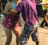 Se beber, não dance