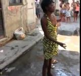 A pior (ou melhor) briga de favela de todos os tempos