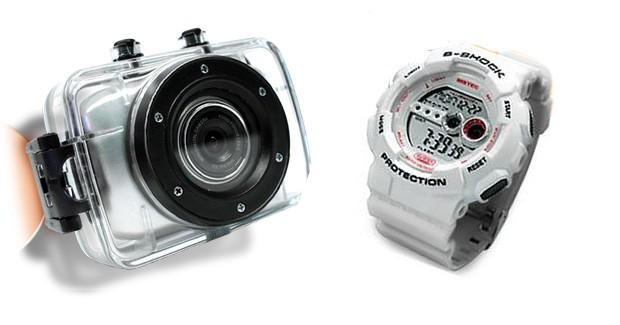 câmera LifePro por apenas 60 reais