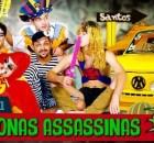 Nostalgia Mamonas Assassinas