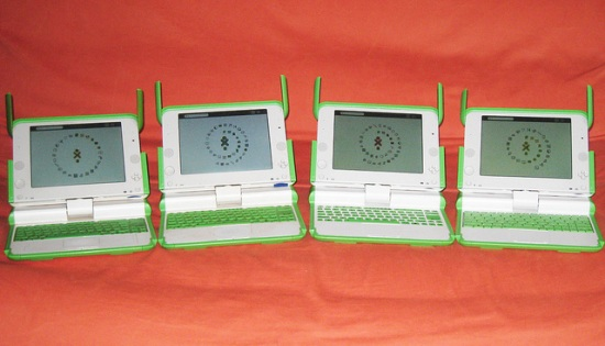 Comparing the OLPC XO-175 Laptop With its Predecessors - OLPC News