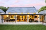 Modern Farmhouse Architecture