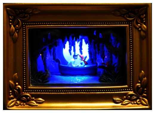 Lighted Shadow Boxes Ivoiregion