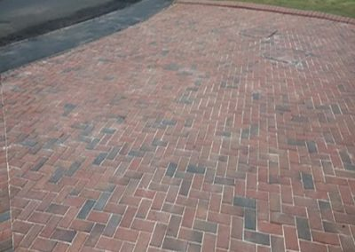 block paving cleaning and sealing selly oak