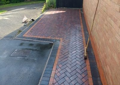 Block Paving Cleaning Selly Oak