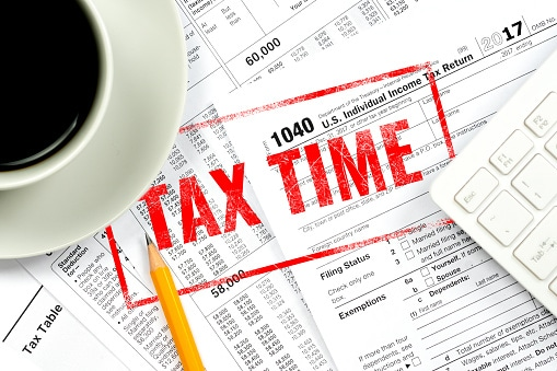 Filing Dates for 2017 Business Taxes - og and e