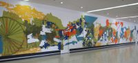 Wall Graphics & Murals by Sign-O-vation | Omaha Sign Company