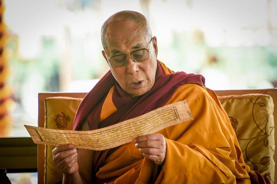 Kalachakra 2017 Bodhgaya India Dalai Lama Omalaya