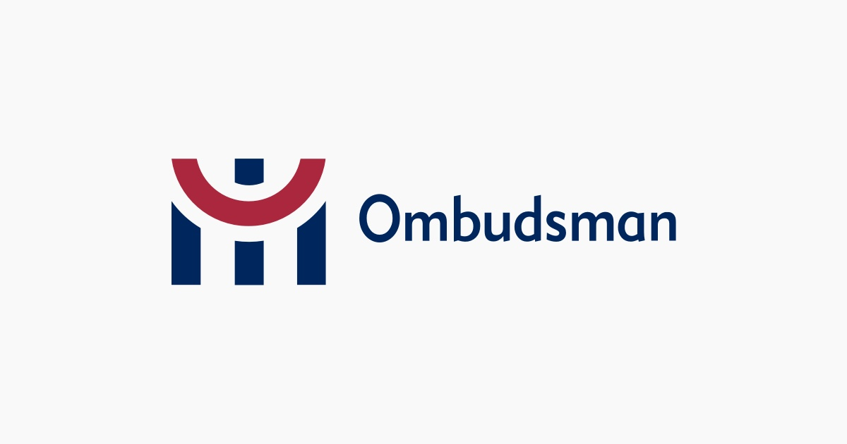 Make A Complaint Ombudsmanie The Office Of The Ombudsman