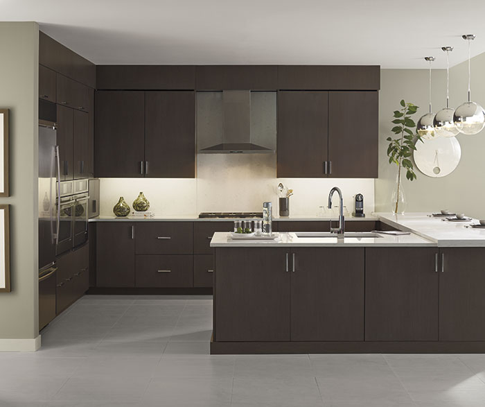 Wenge Kitchen Cabinets Omega Cabinetry