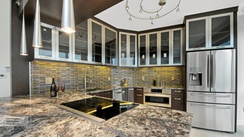Medium Of Walnut Kitchen Cabinets