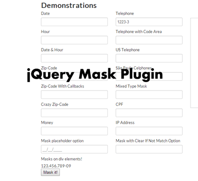 How To Make A Google Calendar Query Calendar As A Service In Php Easy With Google Calendar Jquery Mask Plugin Make Masks On Form Fields