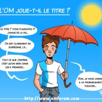 ET SI CET OM JOUAIT FINALEMENT LE TITRE DE CHAMPION DE FRANCE ?