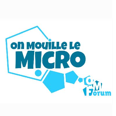 On Mouille Le Micro !