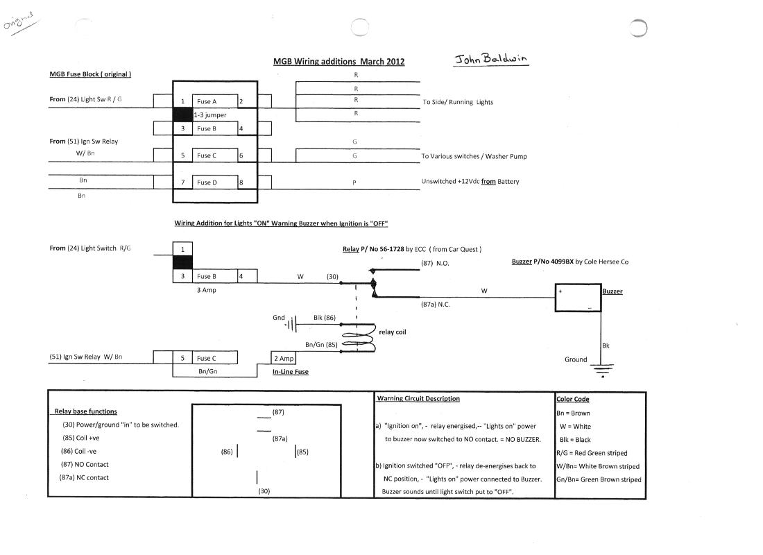 ottawa tractor wiring diagram