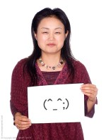 Funny Japanese Emoticons