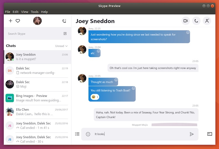 It Just Got Easier to Install Skype on Ubuntu - OMG! Ubuntu!