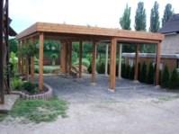 Carport von Omicroner,Fertiggaragen und Carport bauen und
