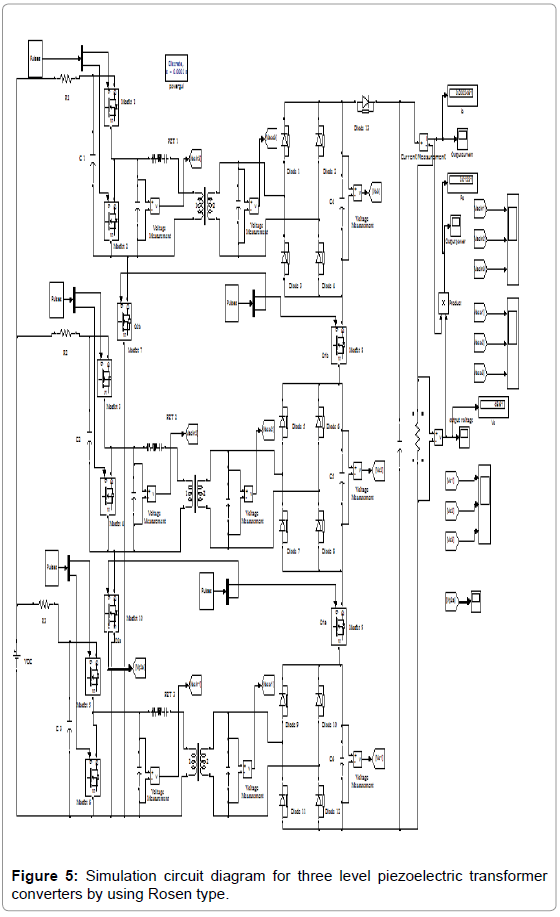 surf simulator circuit diagram