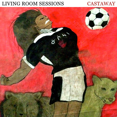 Castaway release their debut ep download ominocity for Living room yoga sessions