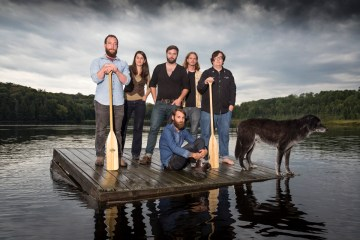 The Strumbellas