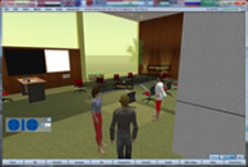 Screenshot from GC Life