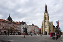 Novi Sad / Нови Сад