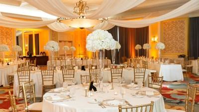 Orlando Wedding Venues | Omni Orlando Resort at ChampionsGate