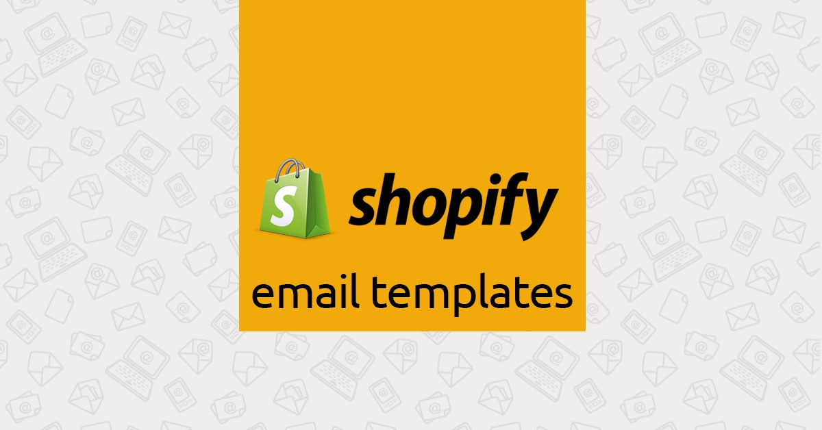 12 Free Shopify Email Templates For Your Store by Omnisend