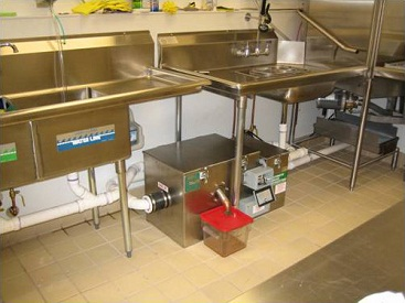 Grease Trap Cleaning Omni Plumbing Septic Service