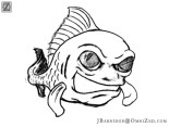 Tough Fish