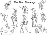Pimp Flamengo