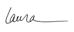 laura signaturesml